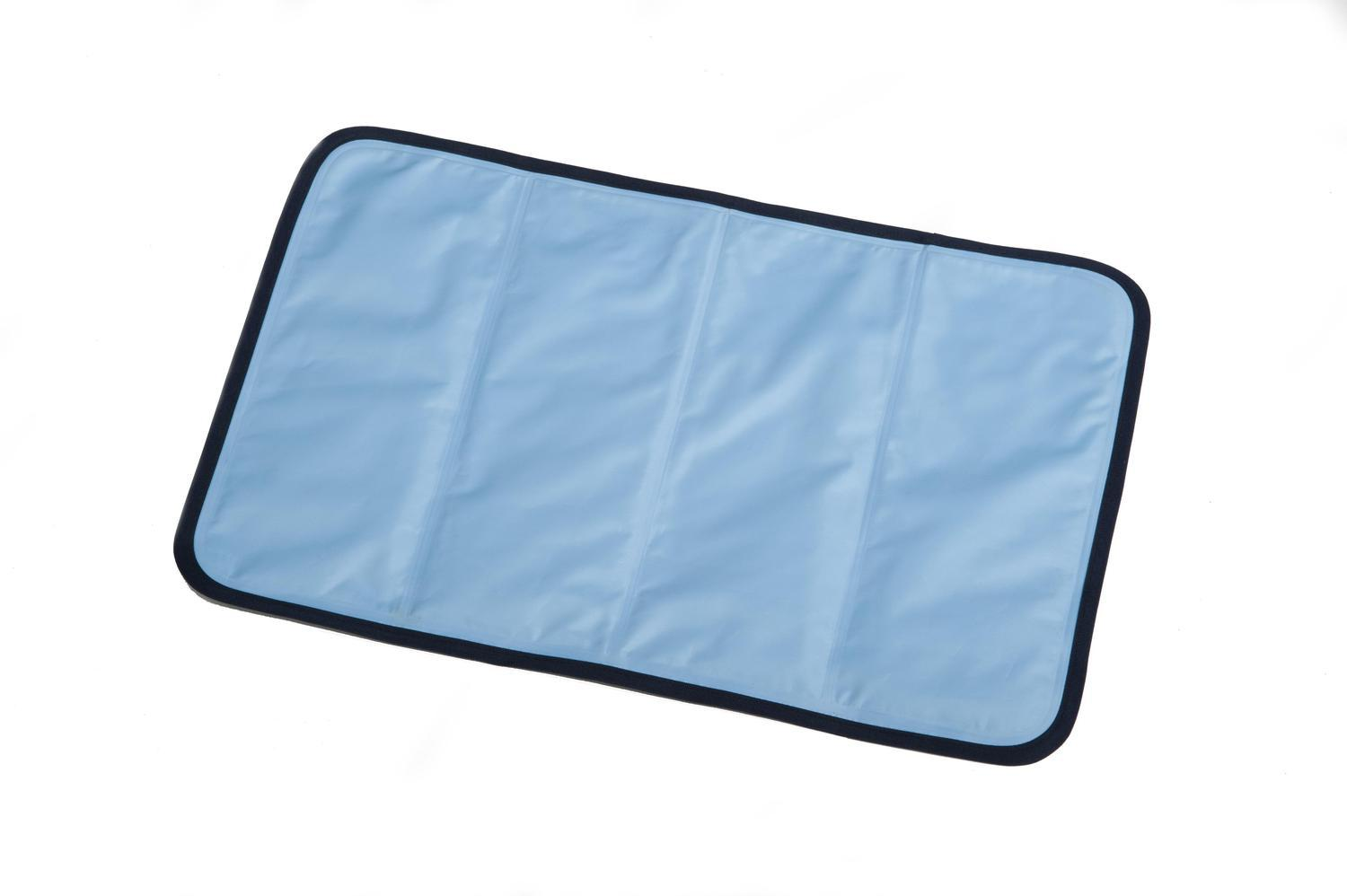 Pcm Cooling Pad Pillow Topper From Slumberslumber Com