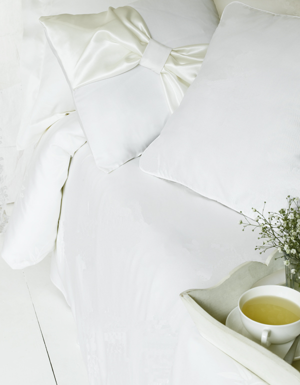Bamboo Oxford Pillowcase