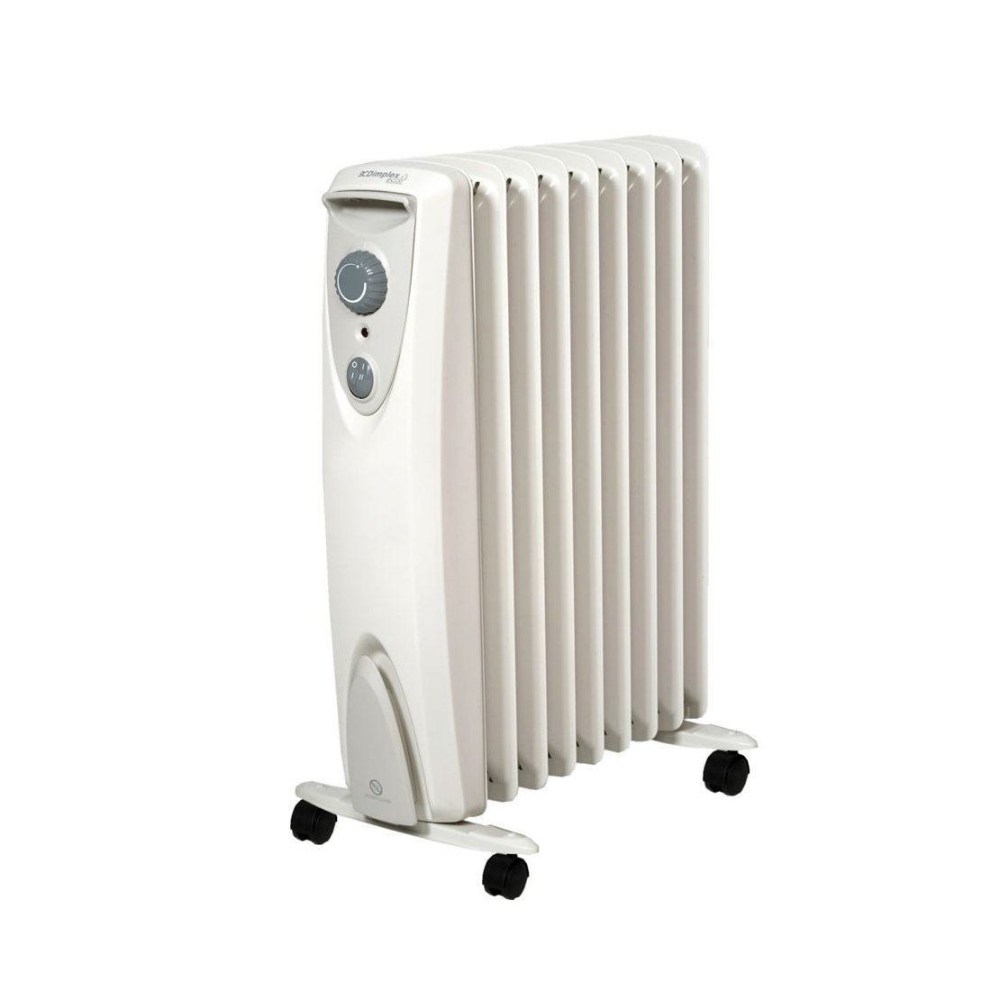 Dimplex Electric Oil Free Column Heater 2KW OFRC20N