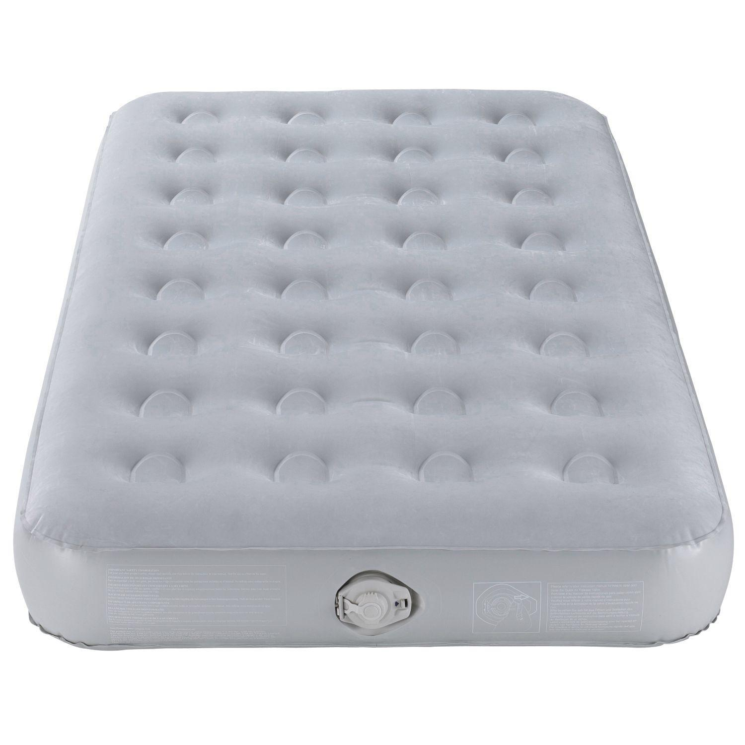 Aerobed Comfort Classic Inflatable Mattress - Single