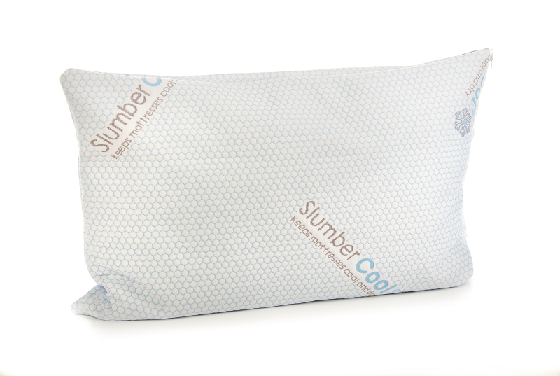 SlumberCool Climate Control Pillow Protector