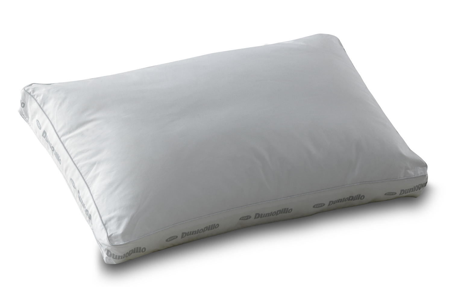 Dunlopillo Celeste Latex Layer Pillow Soft