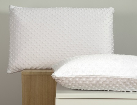 Hypnos Low Profile Pillow