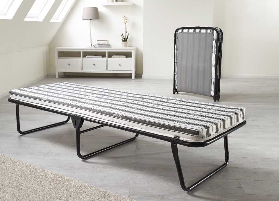 Jay-Be Value Comfort Folding Bed Single