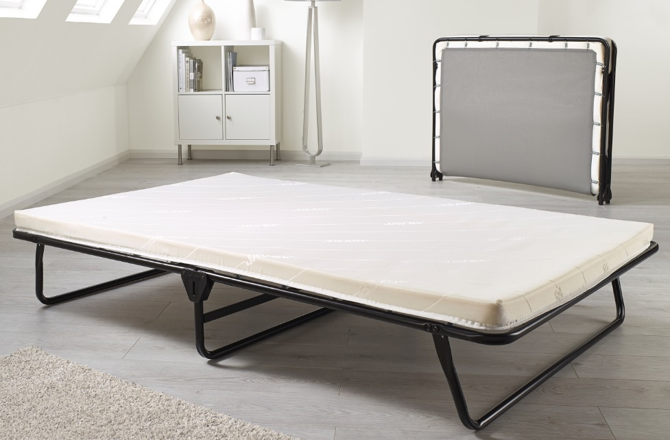 Jay-Be Value Memory Foam Folding Bed Double (£139.99)