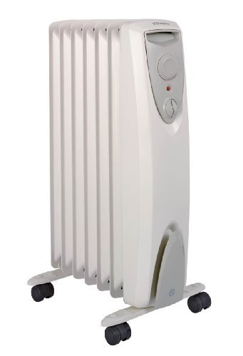 Dimplex Electric Oil Free Column Heater 1.5KW OFRC15C