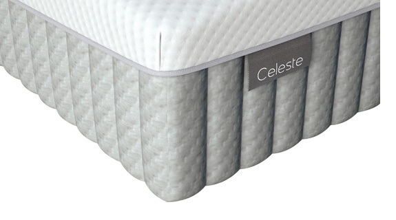 Dunlopillo Celeste Latex Mattress
