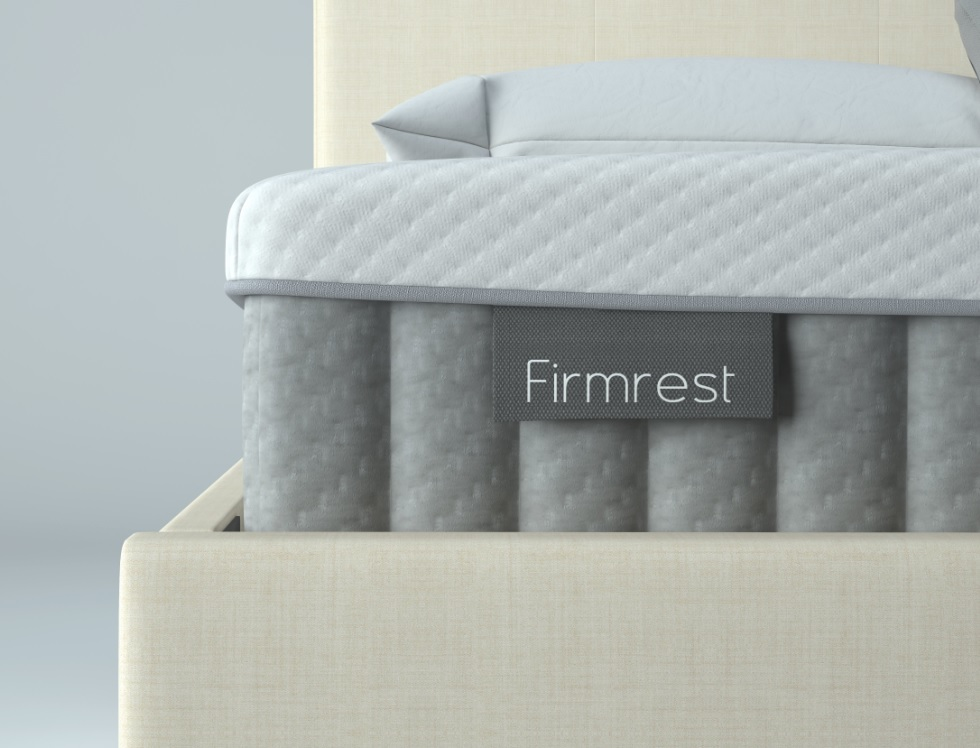 Dunlopillo Firmrest Latex Mattress