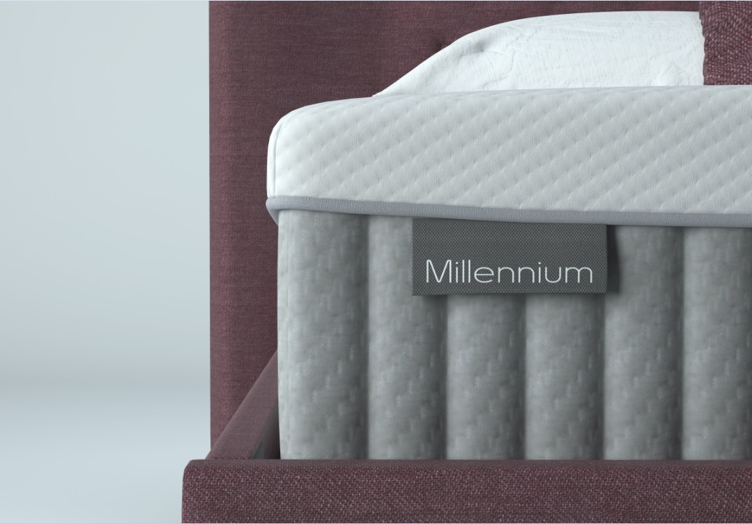Dunlopillo Millennium Latex Mattress