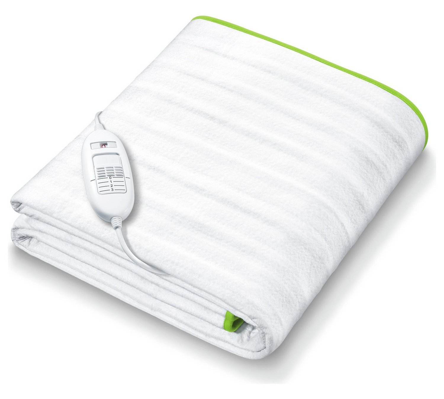 Beurer Eco TS15 Logic Heated Blanket - Double