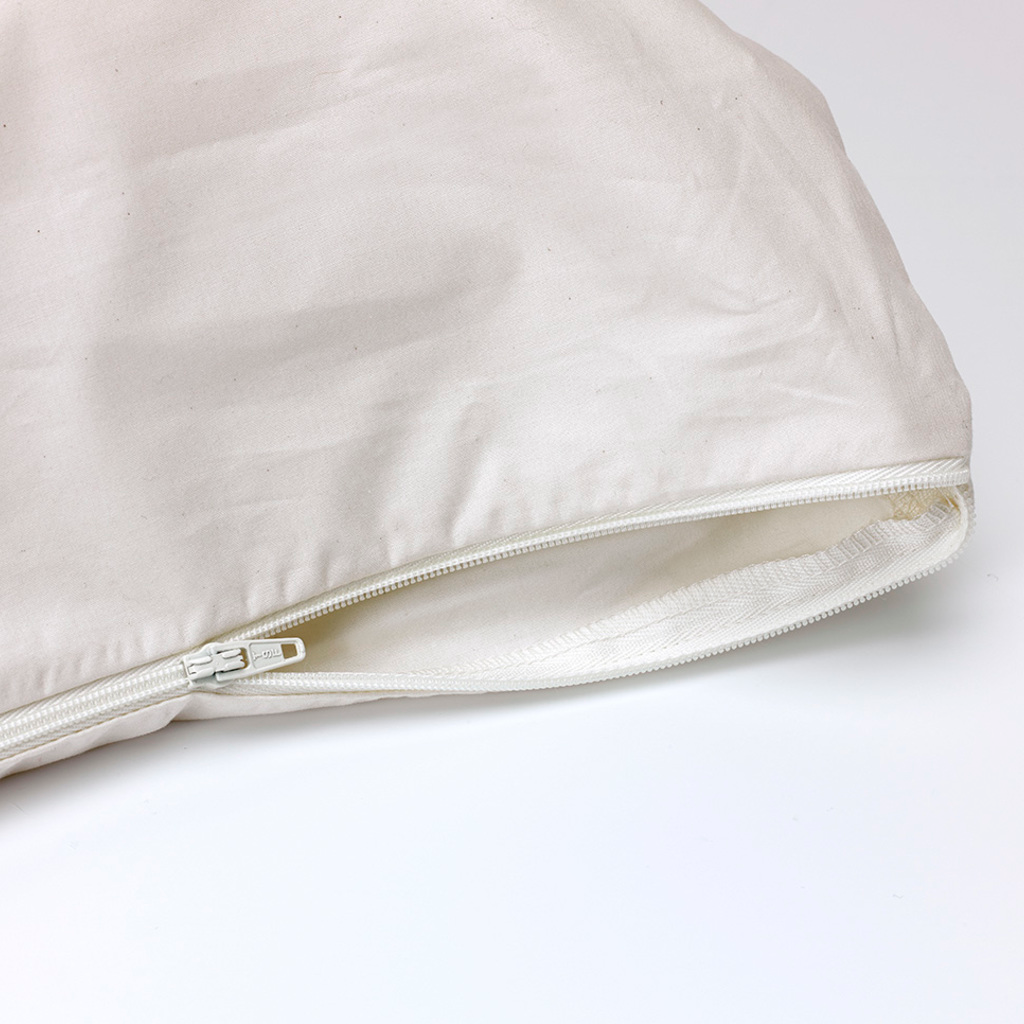 Cottonfresh Natural Cotton Duvet Encasement