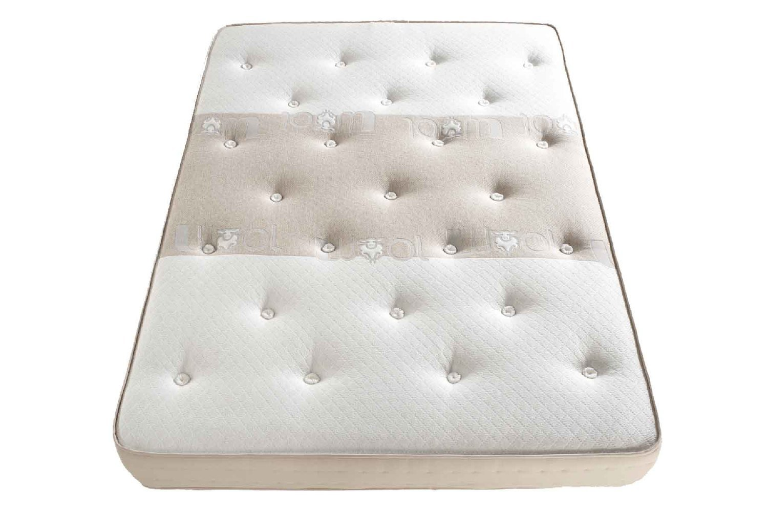 Relyon Wool 1090 Mattress