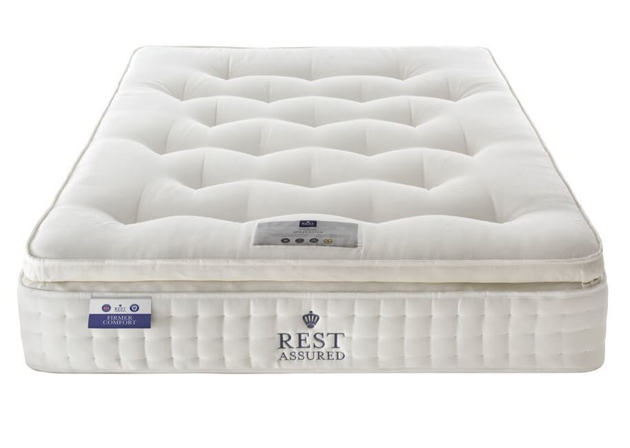 Rest Assured Latex 2000 Mattress Apsley Firm