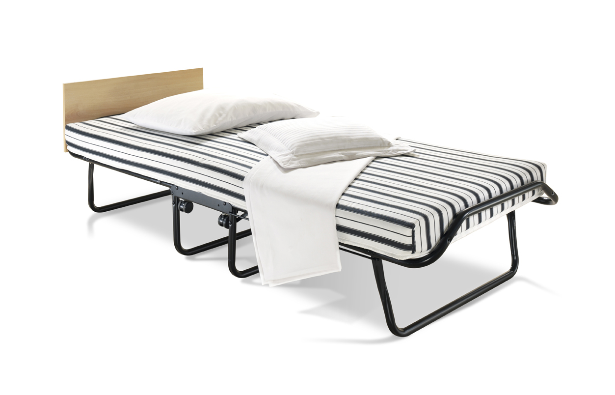 Jay-Be Jubilee Folding Guest Bed Single Rebound e-Fibre