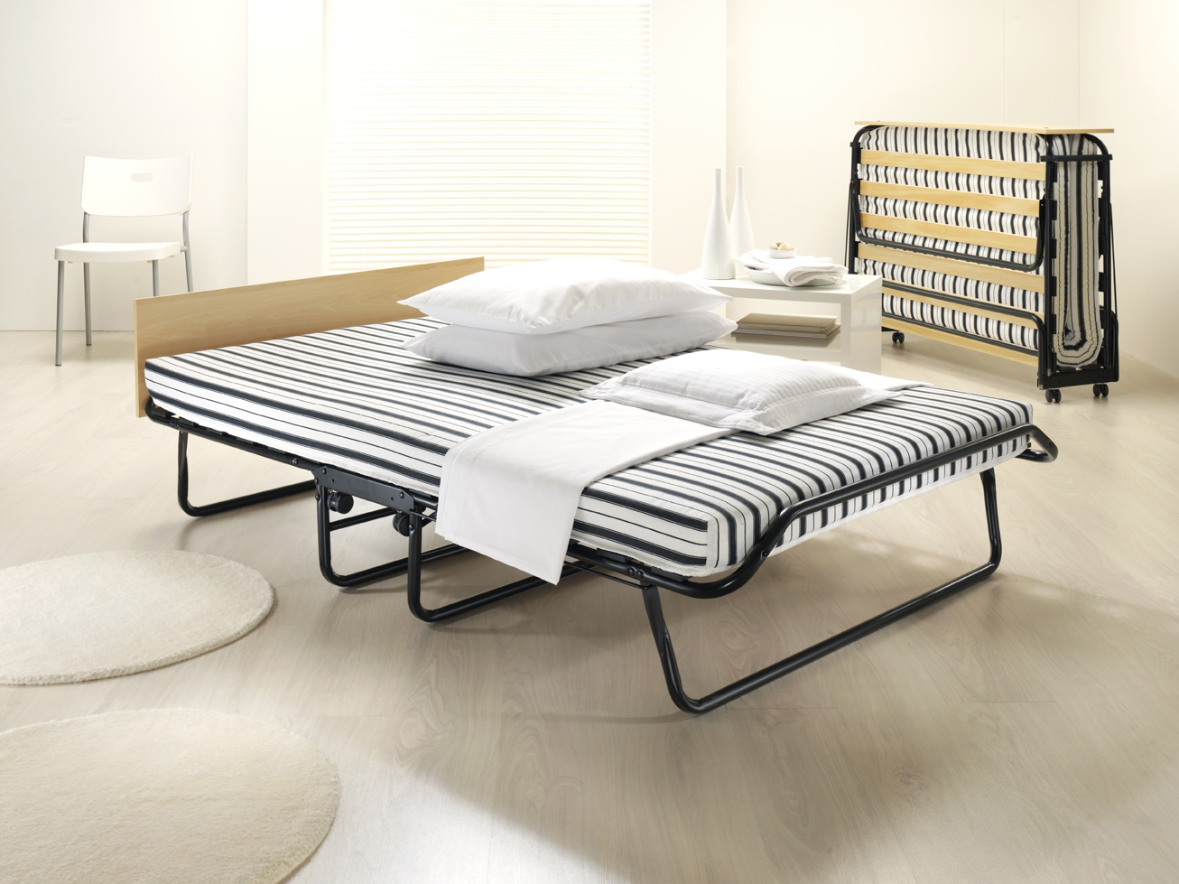 Jay Be Jubilee Airflow Folding Bed Double From