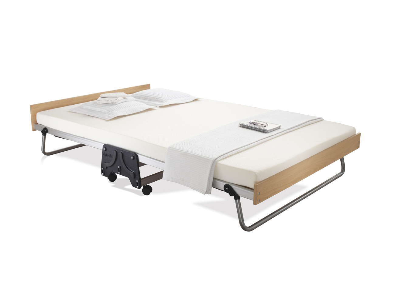 Jay-Be J-Bed® Memory Foam Folding Bed - double