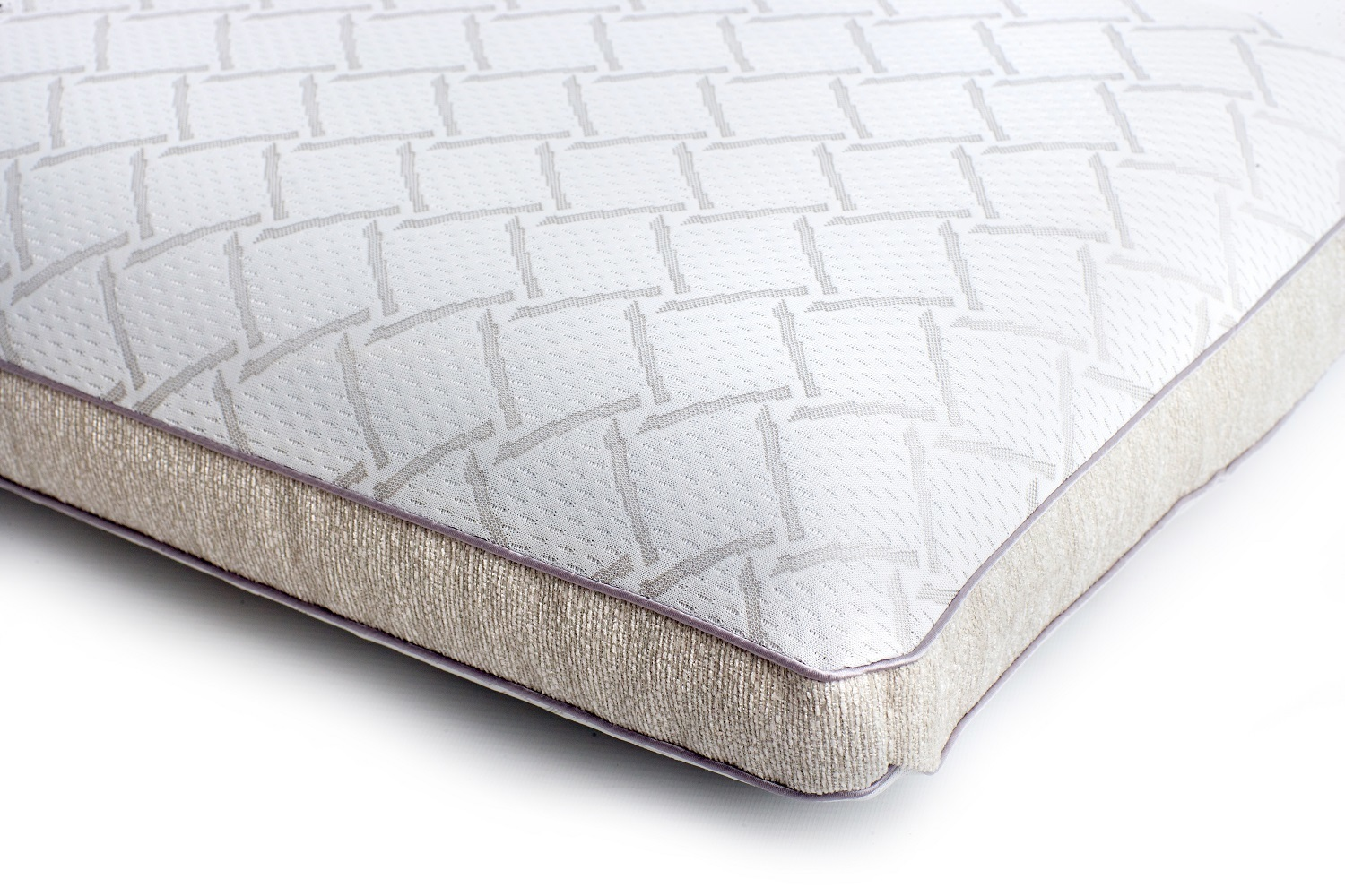 Comfort Ice Cooling Memory Foam Pillow