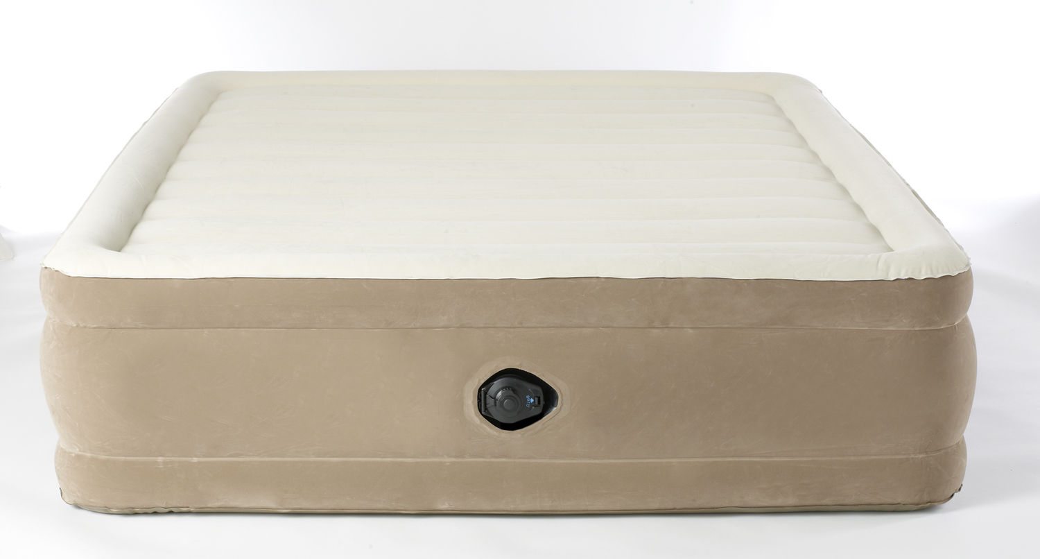 Aerobed Comfort Raised King Size Air Bed