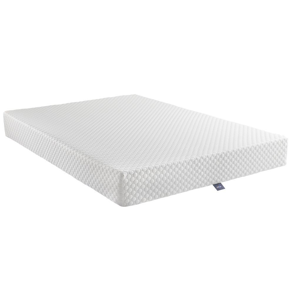 Silentnight Mattress-Now Memory 7 Zone Mattress