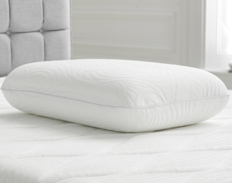 Dormeo Octaspring True Evolution Pillow