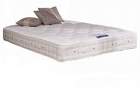 Hypnos Orthocare 6 Mattress - Extra Firm