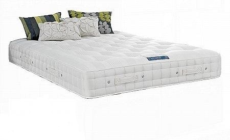 Hypnos Orthocare 10 Mattress - Extra Firm