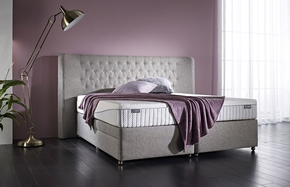 Dunlopillo Orchid Latex Mattress