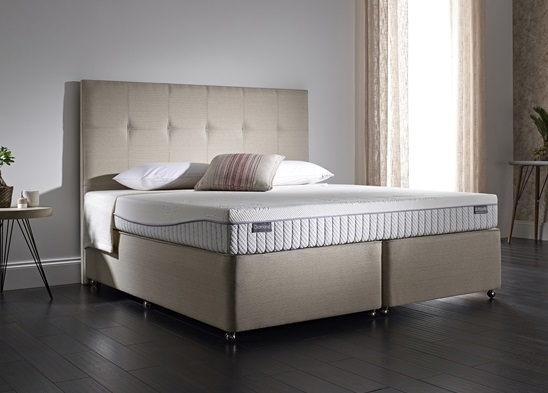 Dunlopillo Diamond Latex Mattress