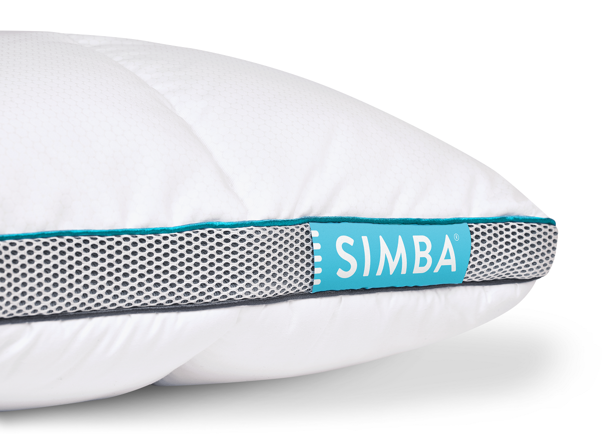 Simba Hybrid Outlast & Down Pillow