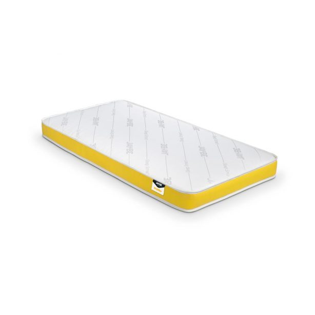 Jay-Be Toddler Pocket Sprung Anti-Allergy Mattress