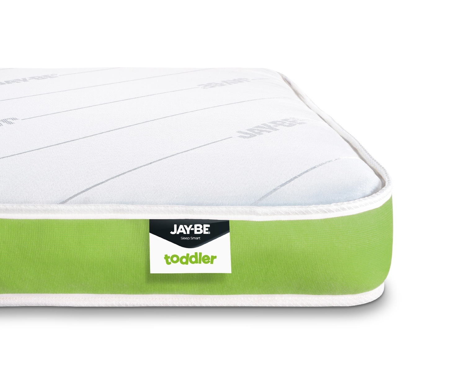 Jay-Be Toddler Anti-Allergy Mattress