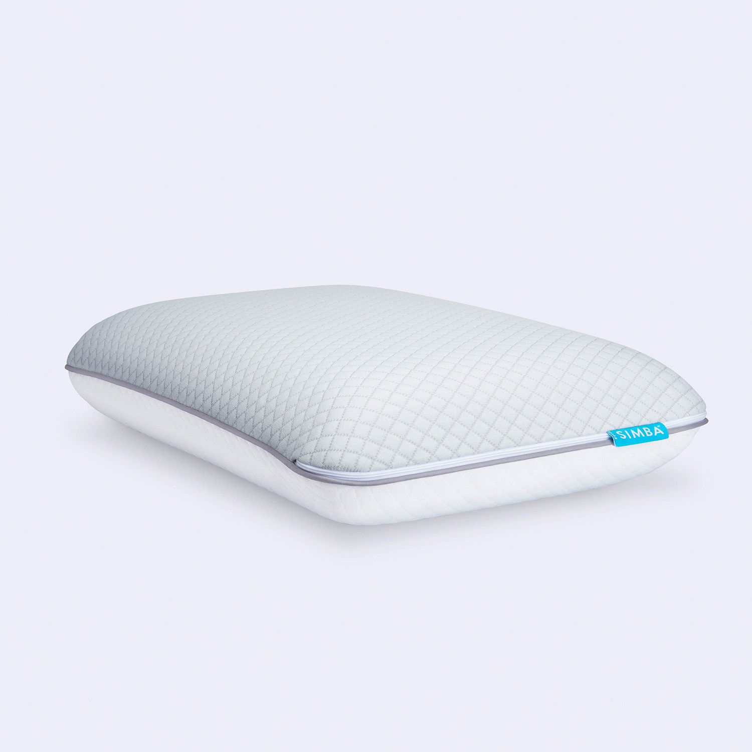 Simba Memory Foam Pillow with Active Cooling