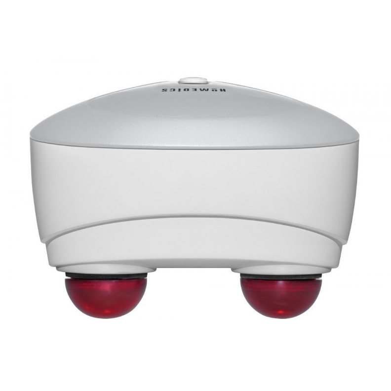 HoMedics Compact Percussion Massager With Heat