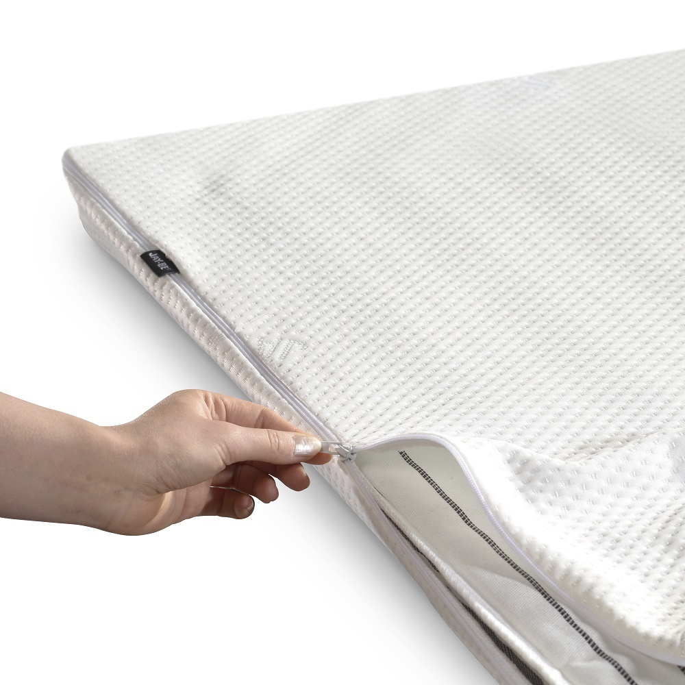 Jay-Be Advance Washable Mattress Protector