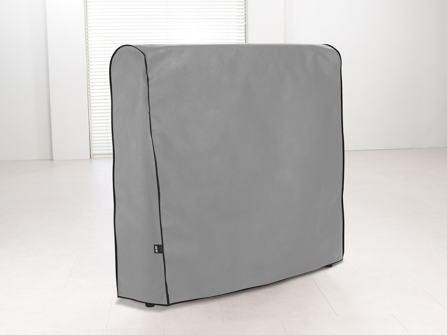 Jay-Be Value Double Storage Cover