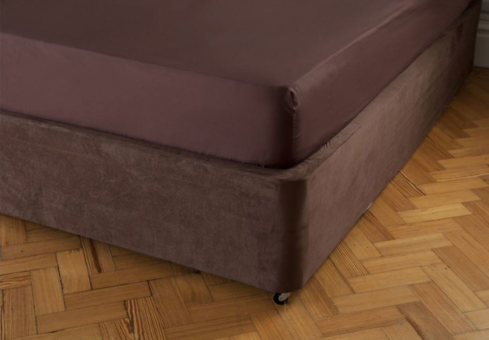 Belledorm Divan Base Wrap Extra Deep 19
