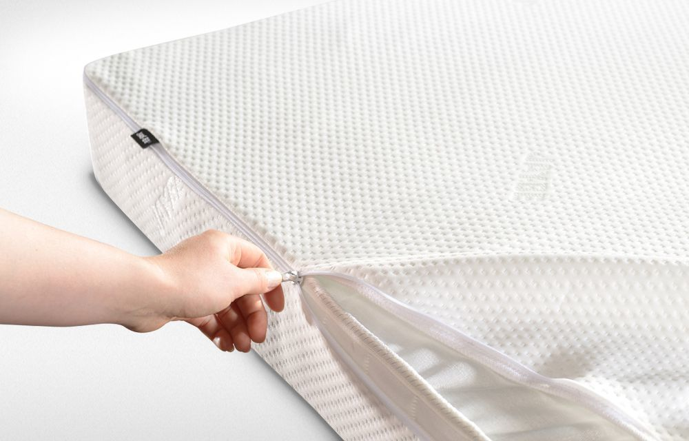Jay-Be Revolution Folding Bed Mattress Protector