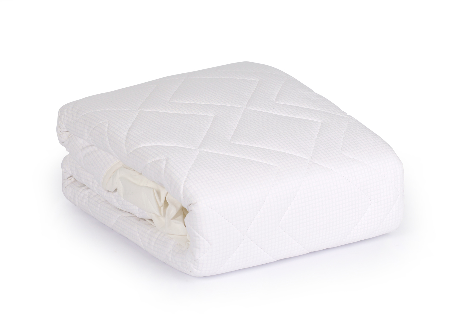 Velfont Outlast Thermo Regulated Quilted Mattress Protector