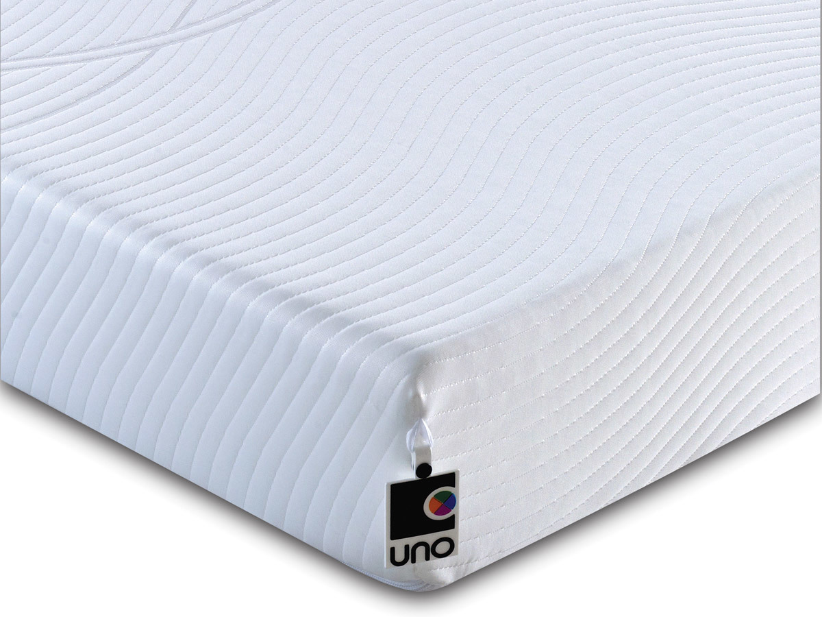 Breasley UNO Revive Roll Up Mattress With Adaptive & Fresche Technology
