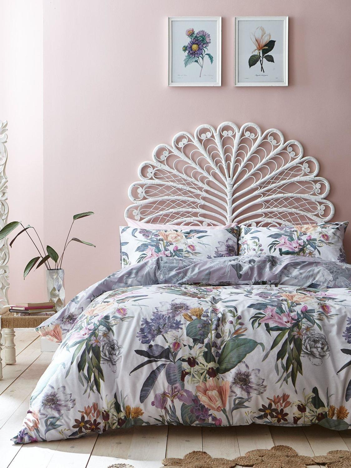 Accessorize Kensington Duvet Cover Set