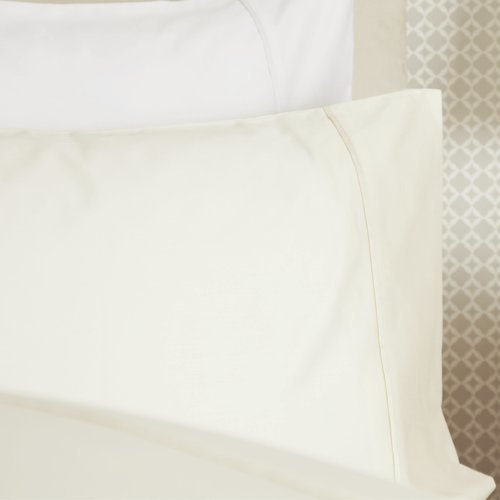 Belledorm 600TC Cotton Sateen Housewife Pillowcase
