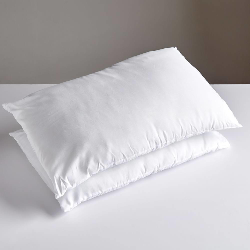 Silentnight Essential Collection Pillow Pair