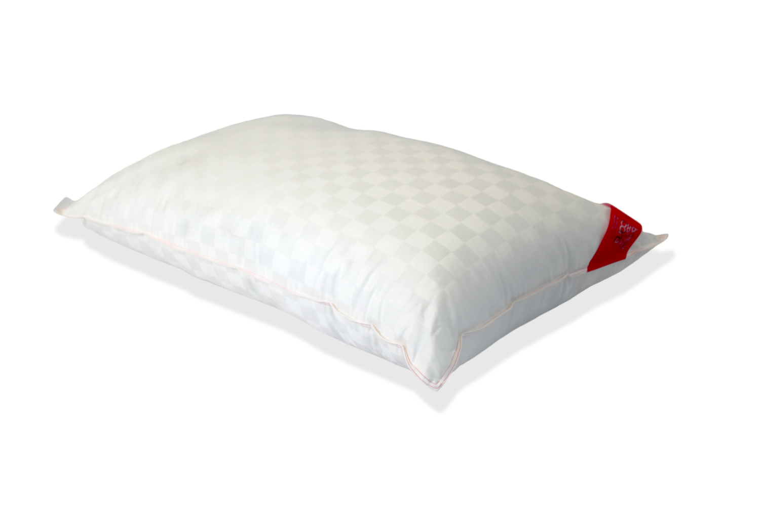The Fine Bedding Co Breast Cancer Care Pillow