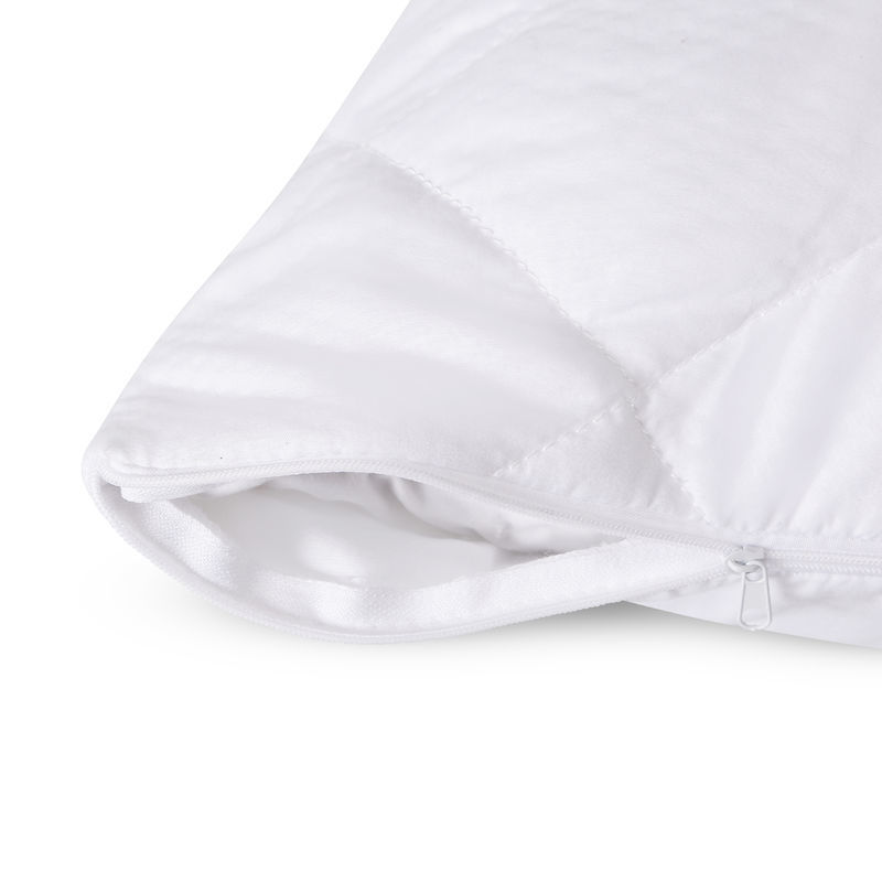 The Fine Bedding Company Breathe Pillow Protector