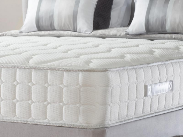 Sealy 1400 Genoa Wool Mattress