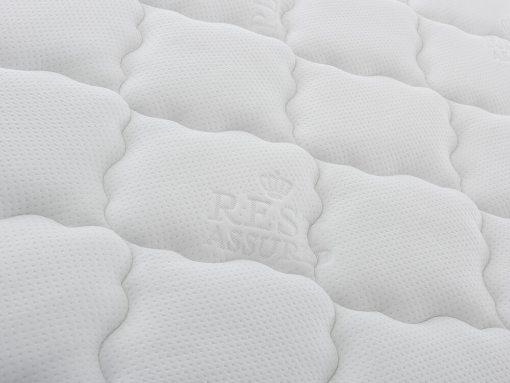 Rest Assured Adore 800 Natural Mattress