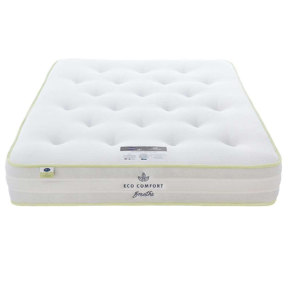 Silentnight Eco Comfort Breathe 2200 Mattress