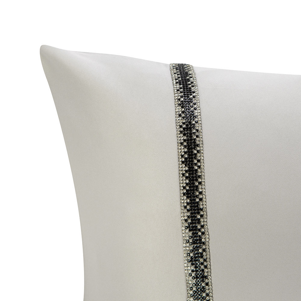 Kylie Minogue Messina Housewife Pillowcase - Mist