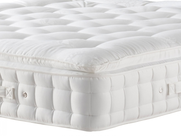 Hypnos Andante Pillowtop Mattress
