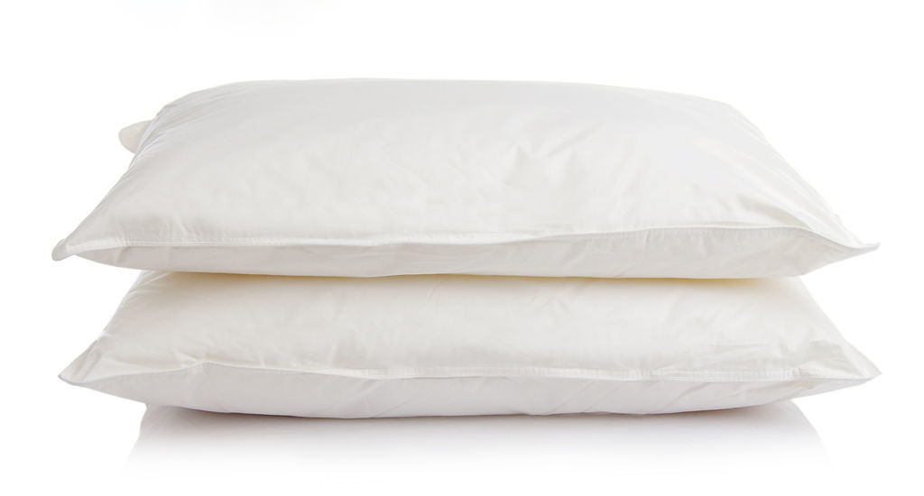 The Soft Bedding Company Clusterfill Pillow Pair
